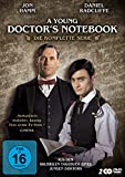 A Young Doctor's Notebook - Die komplette Serie [2 DVDs]