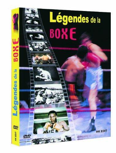 legendes-de-la-boxe-dvd