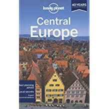Central Europe (Lonely Planet Central Europe)