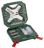 Bosch 90-teiliges X-Line Bohrer- und Schrauber-Set, 2607010613