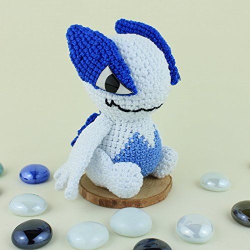 Low price crocheted plush creatures items for sale minecraft ... | 499x500