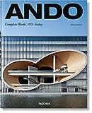 Ando. L' oeuvre complète de 1975 à nos jours. Édition 2019