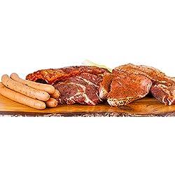Grillpaket – Gourmet