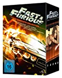 Fast & Furious - The Comp... Ansicht