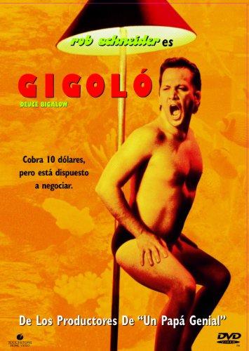 Bild von Rent a Man (Deuce Bigalow: Male Gigolo, Spanien Import, siehe Details für Sprachen)