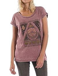 Billabong All Night Tee T-Shirt Femme