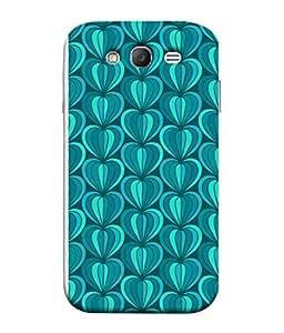 PrintVisa Designer Back Case Cover for Samsung Galaxy Grand Neo I9060 :: Samsung Galaxy Grand Lite (Love Lovely Attitude Men Man Manly)