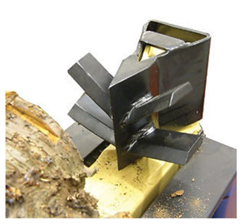 Scheppach 6 Way Splitter Head,Kindling Maker