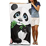 Size:31 X 51 Inches。Performance:The Bath Sheet Feels Extra Soft And Comfortable.No Color Fading When Using The Bath Towel Thanks To The New Digital Printing Methods.The High Quality Bath Towel Will Not Shrink Or Turn Rough After The Wash.The Towel Wi...