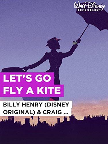 Let's Go Fly A Kite im Stil von