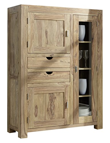 YOGA 6403 Highboard Holz