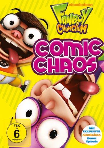 Comic Chaos