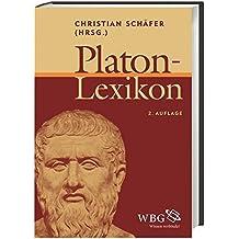 Platon-Lexikon