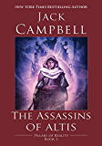 The Assassins of Altis (The Pillars of Reality Book 3) (English Edition)