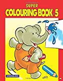Super Colouring Book - Part 5