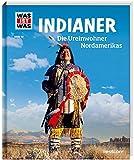 WAS IST WAS Band 42 Indianer. Die Ureinwohner Nordamerikas (WAS IST WAS Sachbuch, Band 42) - Karin Finan