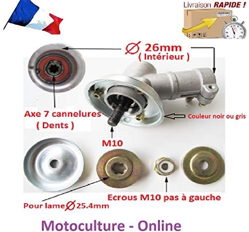 Motoculture-Online Renvoi d'angle Complet pour...