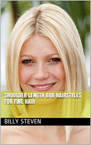 Bob Hairstyles For Fine Hair 35