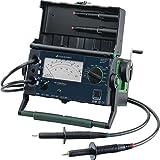 GMC-I Messtechnik Hochsp.Isolations-Messger. METRISO PRIME Kur Analog Isolationsmessgerät 4012932126167