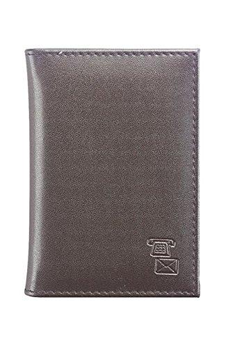 Herlitz Mini Rubrica con a Z Register/dimensioni: 7,5x 11cm/colore: nero