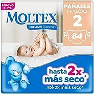 Moltex Premium Comfort Pañales