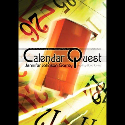Calendar Quest  Audiolibri