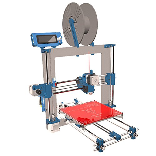 Impresora-3D-Prusa-i3-DIY-Kit