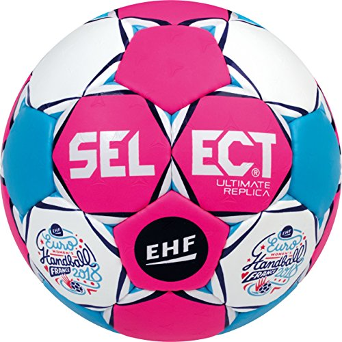 Select Ultimate Replica EC France 2018 de Balonmano