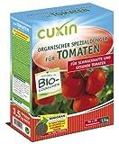 CUXIN DCM Organischer Dünger für Tomaten 1,5 kg
