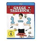 Gregs Tagebuch 1 und 2 [Blu-ray]