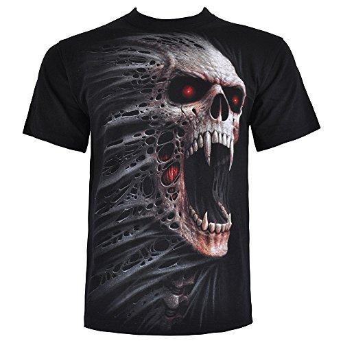 Spiral - Cast Out (T-Shirt Uomo XL)