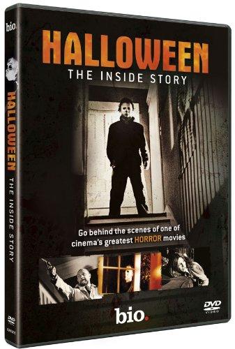 Halloween The Inside Story [UK Import] (Uk Box Set Halloween)