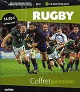 Rugby (1Cédérom)