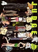 Judge - Tome 04 de TONOGAI Yoshiki