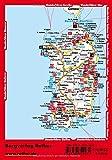 Sardinien: Die schönsten Küsten- und Bergwanderungen - 70 Touren - Mit GPS-Daten - Walter Iwersen