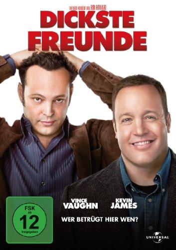 Universal/DVD Dickste Freunde