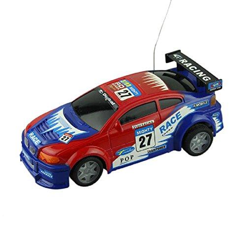 RC coche RC coche de juguete de control remoto coche de juguete, gire a la izquierda / derecha / adelante / atrás, todopoderoso coche de juguete, A Favorito de los bebés
