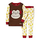 Best Skip Hop Items For Toddlers - Skip Hop Zoo Little Kid and Toddler Pajama Review