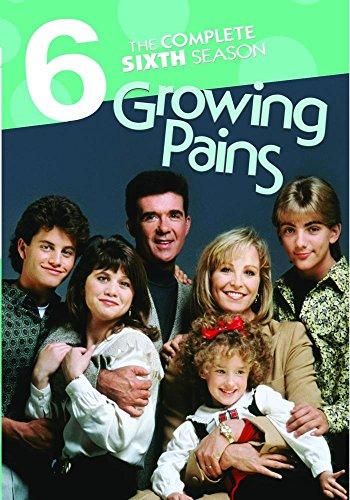 Growing Pains - Season 6 [RC 1]