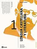 Lengua Castellana y Literatura 1 Bachillerato, Edición 1