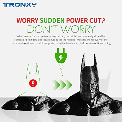 Tronxy – Tronxy X6A - 6