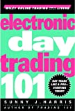 Electronic Day Trading 101 (English Edition)