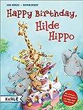 Happy Birthday, Hilde Hippo
