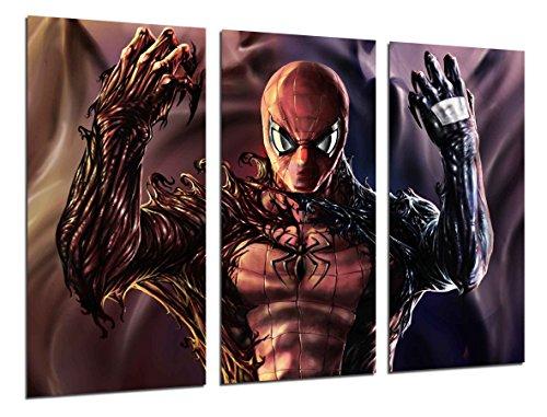 Cuadros Camara, Cuadro Fotográfico Superheroe, Spiderman