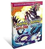 Pokémon Omega Rubin und Pokémon Alpha Saphir - Das offizielle Lösungsbuch für die Hoenn-Region (Lösungsbuch)