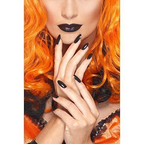 d Lippenstift-Set für Erwachsene Damen Herren Goth Gothic Halloween Hexe Fancy Kleid Zubehör (Hexen Kostüme Für Erwachsene Uk)