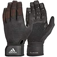 ULTIMATE TRAINING GLOVES - XL, 1 SIZE