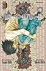 Death Note, Tome 7 par Ohba