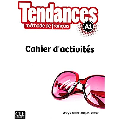 Tendances A1 Pdf Complete Cliverudolph