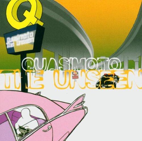 Quasimoto: The Unseen (Audio CD)